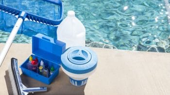 Swimming Pool Repair & Troubleshooting