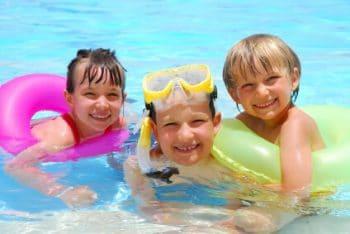 arlington pool service