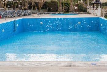 Pool repair & choosing right pool pump