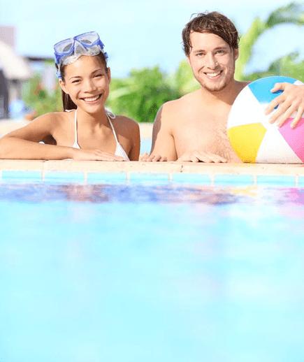 pool service specials