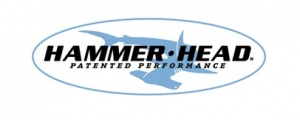 hammer head pool vacuums logo