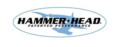 hammer head pool vacuums logo