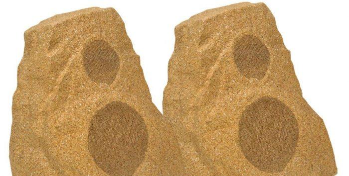 rock pool speakers wireless
