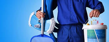 pool cleaning service arlington, tx